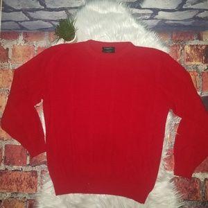 Mens Vintage Christian Dior Sweater